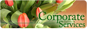Corporate Gifts and Services from Brennan's Florist