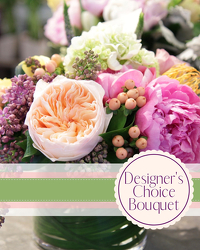 Designer's Choice from Brennan's Florist and Fine Gifts in Jersey City