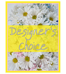 Designers Choice - New Baby from Brennan's Florist and Fine Gifts in Jersey City