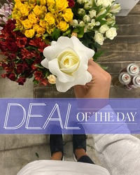 Deal of the Day from Brennan's Florist and Fine Gifts in Jersey City
