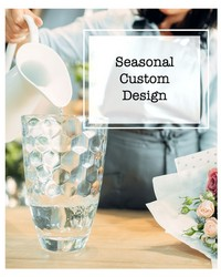 Seasonal Custom Design from Brennan's Florist and Fine Gifts in Jersey City