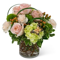 Expressions of Gratitude from Brennan's Florist and Fine Gifts in Jersey City